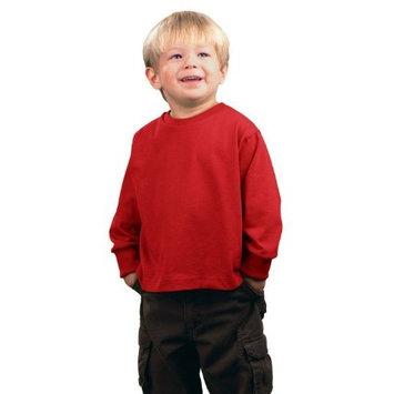 3311 Rabbit Skins Toddler Long-Sleeve T-Shirt