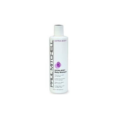 Paul Mitchell Extra Body Daily Shampoo, 8.5 Ounce