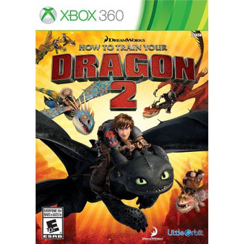 Little Orbit How To Train Your Dragon 2 (Xbox 360) - Pre-Owned