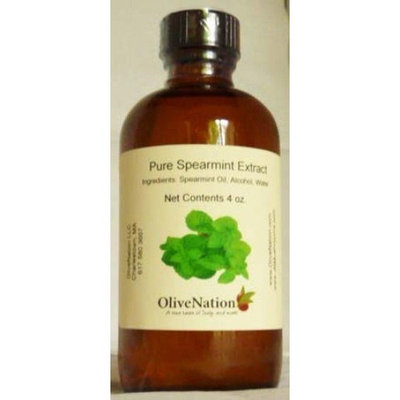OliveNation Pure Spearmint Extract 32 oz.