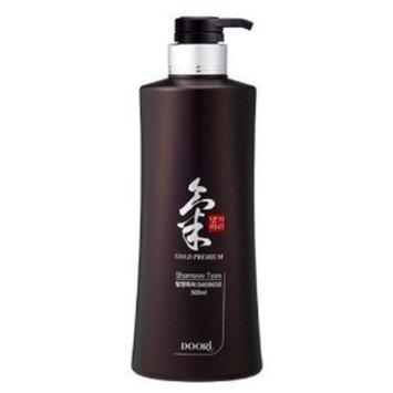[DAENG GI MEO RI] Ki GOLD Premium Shampoo 500ml / Anti Hair Loss, Scalp Protection, Natural Medicinal Herbal Shampoo,