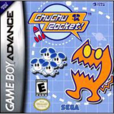 Sega ChuChu Rocket!