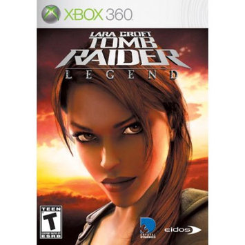 Eidos Lara Croft Tomb Raider: Legend