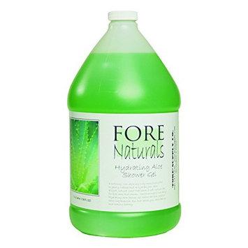 Fore Hydrating Aloe Shower Gel
