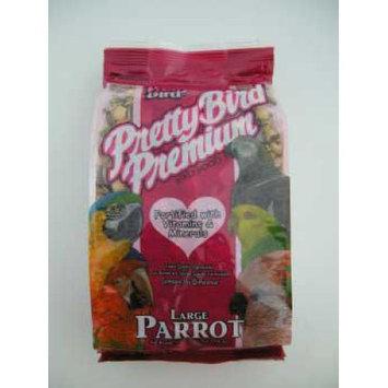Pretty Bird International BPB61150 Premium Large Parrot 50lb