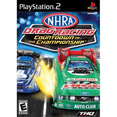 Thq, Inc. NHRA Countdown to the Championship
