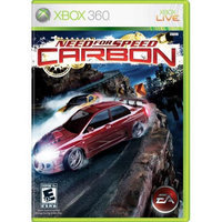 Electronic Arts Need for Speed: Carbon - PRE-OWNED - Xbox 360