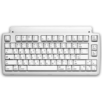 Matias FK303 Mini Tactile Pro Keyboard Mac