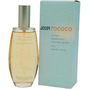 Joop! Rococo By Joop! For Women. Deodorant Spray 3.4 Ounces