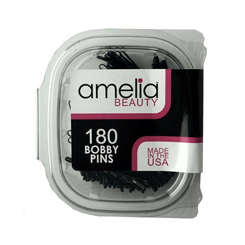 180 Bobby Pins in a Recloseable Container