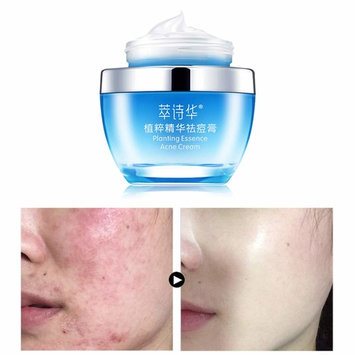 Acne Cream, Facial Moisturizer, Natural Organic Acne Cream, Keratin Acne, Clean Pore Moisturizer