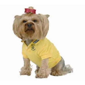 Max's Closet Polo Dog Shirt