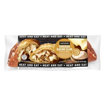 Marketside Chicken Bacon Ranch Pretzel Melt, 5.35 oz