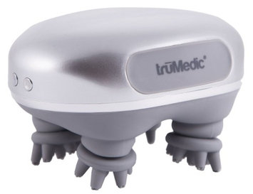 Trumedic InstaShiatsu+ Head and Neck Massager