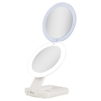Zadro Next Generation® LED Lighted Ultimate Mirror 10X/1X