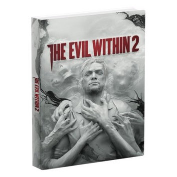 Prima Publishing Evil Within 2 Collectors Edition Guide Book [BK]