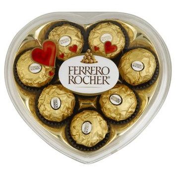 Ferrero Rocher Rocher Heart 8ct