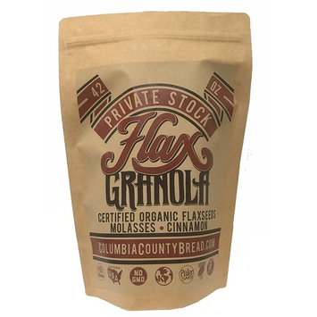 Flax Granola Bulk (Plain Organic Flax)