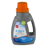 Smart Sense 4-In-1 Ultra Laundry Detergent Ocean Air 40.0 FL OZ