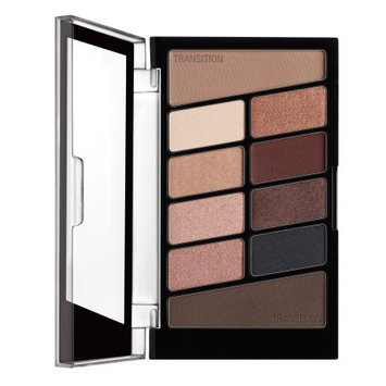 Markwins Beauty Products wet n wild Color Icon Eyeshadow 10 Pan Palette - Nude Awakening