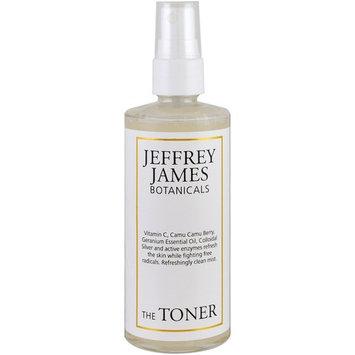 JEFFREY JAMES BOTANICALS The Toner Refreshingly Clean Mist