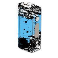 Skin For Sigelei 90W PLUS | MightySkins Protective, Durable, and Unique Vinyl De