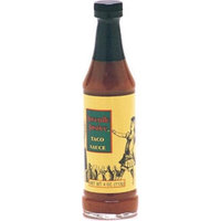 Judicial Flavors JF898 Juvenile Justice Taco Sauce - Pack of 12
