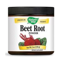 Beet Root Nature's Way 5 oz (150g) Powder