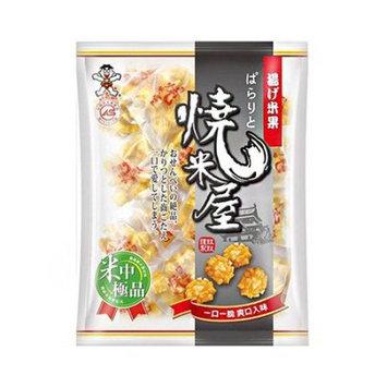 WANT WANT Mini Fried Senbei Rice Cracker 350g