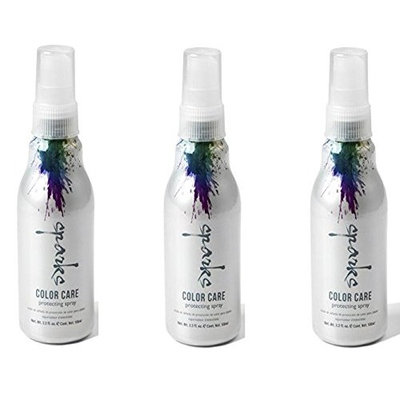 [ VALUE PACK OF 3] Sparks Color Care Protecting Spray, 3.3 oz : Beauty
