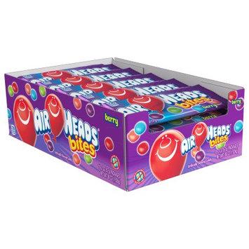 Perfetti Van Melle Airheads Berry Bites 2oz Bag - Box of 18