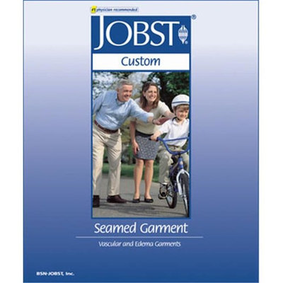 Jobst 101157 - Seamed Reinforcement For Suspenders