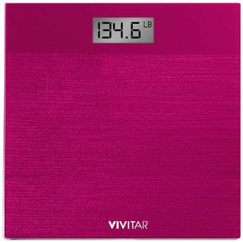 Vivitar Digital Sparkle Scale, Pink
