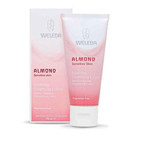 Weleda Almond Soothing Cleansing Lotion
