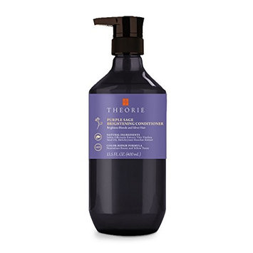 Theorie Purple Sage Brightening Conditioner