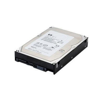 Hewlett Packard HP-IMSourcing Serial ATA/150 Internal Hard Drive - 160GB - 7200rpm - Internal