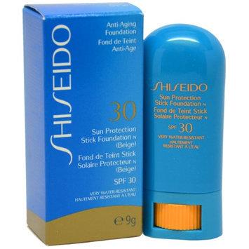 Shiseido Sun Protection Foundation Stick SPF 30