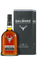 Dalmore Scotch Single Malt 15 Year