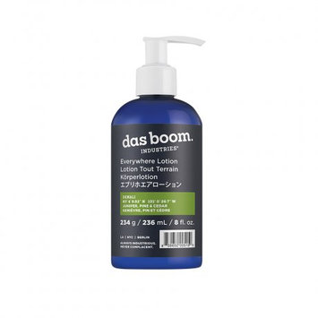 Das Boom. Industries das boom industries Everywhere Lotion Denali