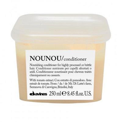Davines NOUNOU Conditioner - Nourishing Conditioner