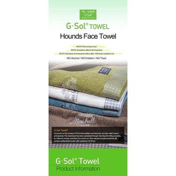 Lynx G-Sol Hounds Towel