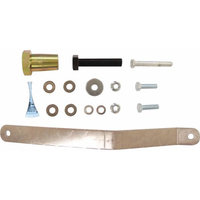 Extreme Max Products Extreme Max 3005.7204 Boat Lift Boss Installation Kit - Beach King, Daka, Dockrite, and more