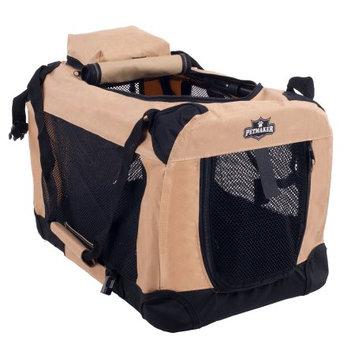 Trademark Global Llc Portable Soft Sided Pet Dog Crate-20