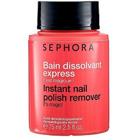 SEPHORA COLLECTION Instant Nail Polish Remover 2.5 oz