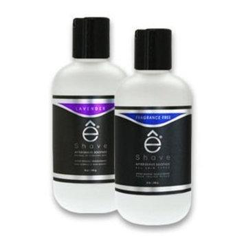 eShave After Shave Soother, 6 oz. [Orange Sandalwood]