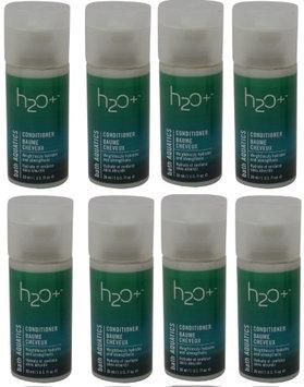 H2o+ Beauty H2O bath Aquatics Conditioner lot of 8 each 1oz bottles. Total of 8oz (Pack of 5)