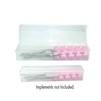 Debra Lynn Professional Manicure/Pedicure Storage Case Small (Pack of 3)