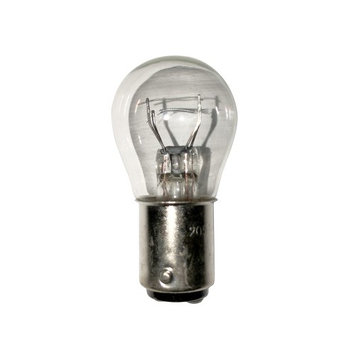 Green Energy Lighting Corp 2057 12.8/14V 2.1/0.48A S8 Miniature Bulb (10-Pack)