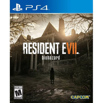 Capcom Resident Evil Biohazard - Pre-Owned (PS4)