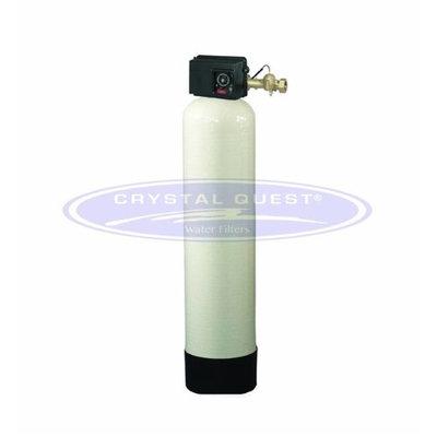 Crystal Quest CQE-CO-02113 Demineralizer DI Water Filter System - 4 cu. ft.